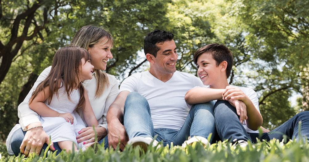 Life Plan: Um Presente de Pais para Filhos