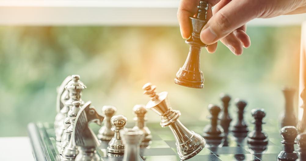 Importância do Planejamento Estratégico Pessoal