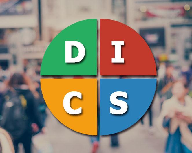 Modelo DISC