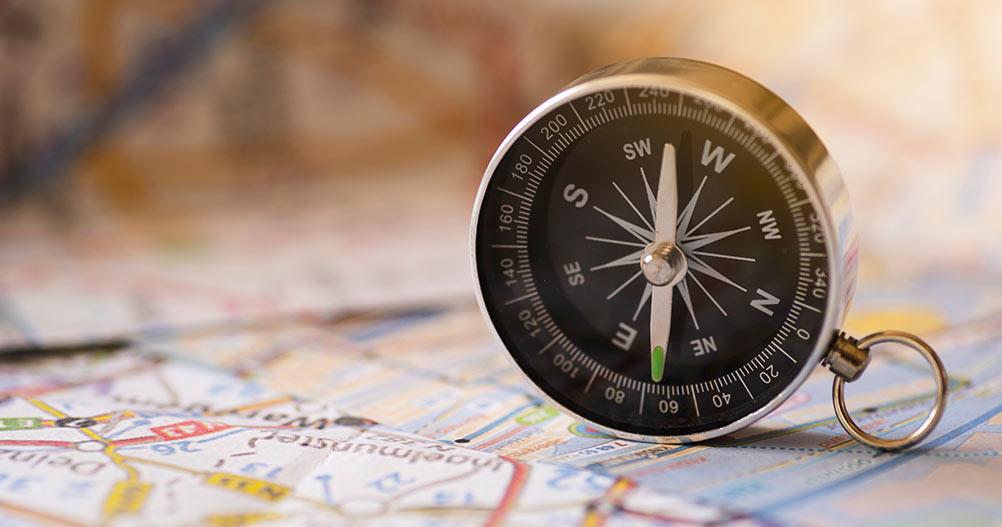 Qual é a sua Declaração de Missão Pessoal?