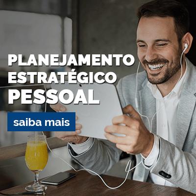 Programa Planejamento Estratégico Pessoal