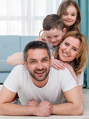 objetivo estratégico vida familiar