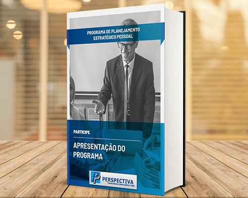 ebook Planejamento Estratégico Pessoal